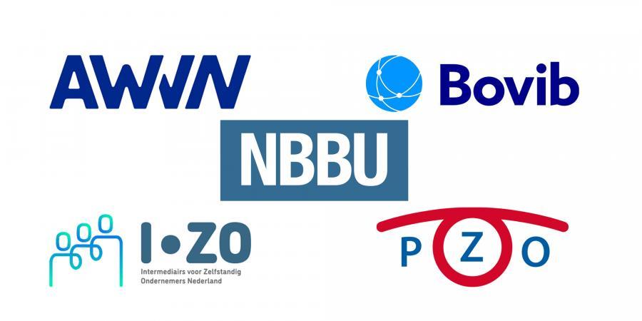 Oproep Bovib en andere ondernemersorganisaties: stop met de webmodule